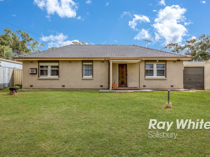 25 Woodcutts Road, Davoren Park, SA