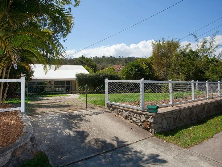 1007 Waterworks Road, The Gap, QLD