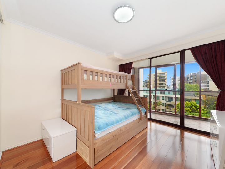 25/2a Hollywood Avenue, Bondi Junction, NSW