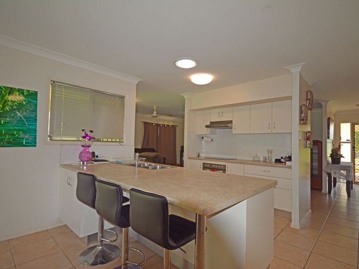 3 Mentmore Court, Bushland Beach, QLD