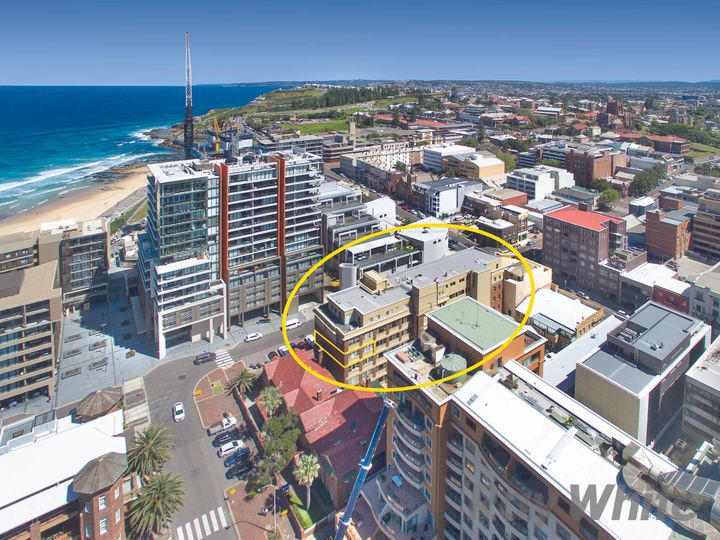 301/8 King Street, Newcastle, NSW