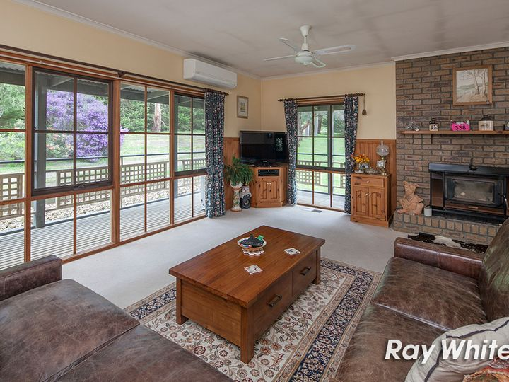 21 Ashley Road, Tyabb, VIC