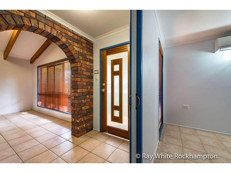 6 Berkelman Street, Frenchville, QLD 4701