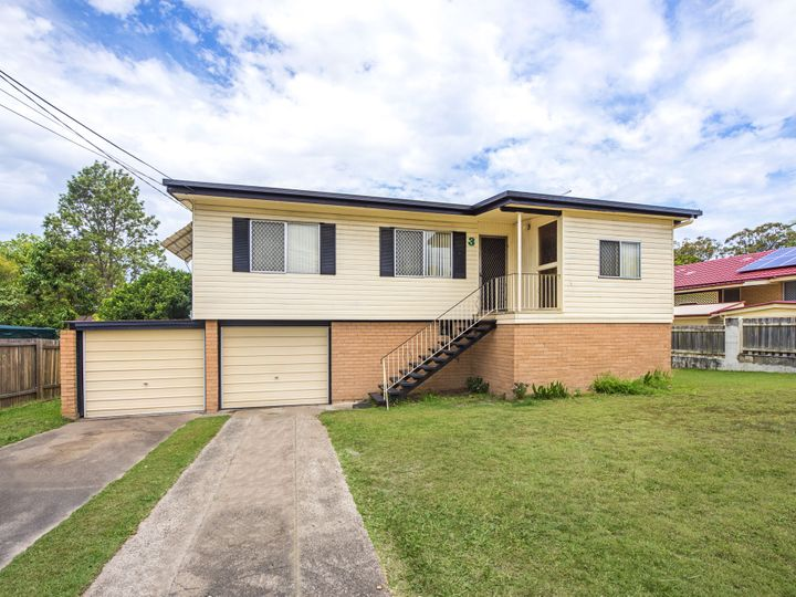 3 Celco Street, Slacks Creek, QLD