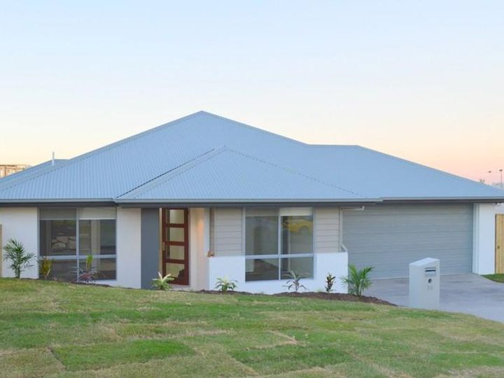 35 Oppermann Drive, Springfield Lakes, QLD