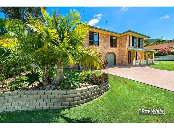 333 Frenchville Road, Frenchville, QLD