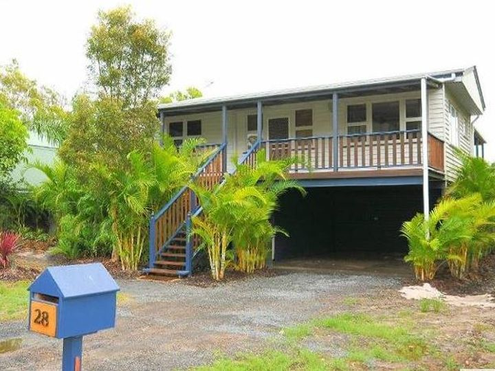 28 Fraser Drive, River Heads, QLD