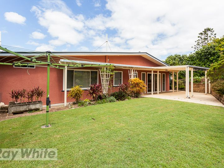 83 Tranters Avenue, Camp Hill, QLD