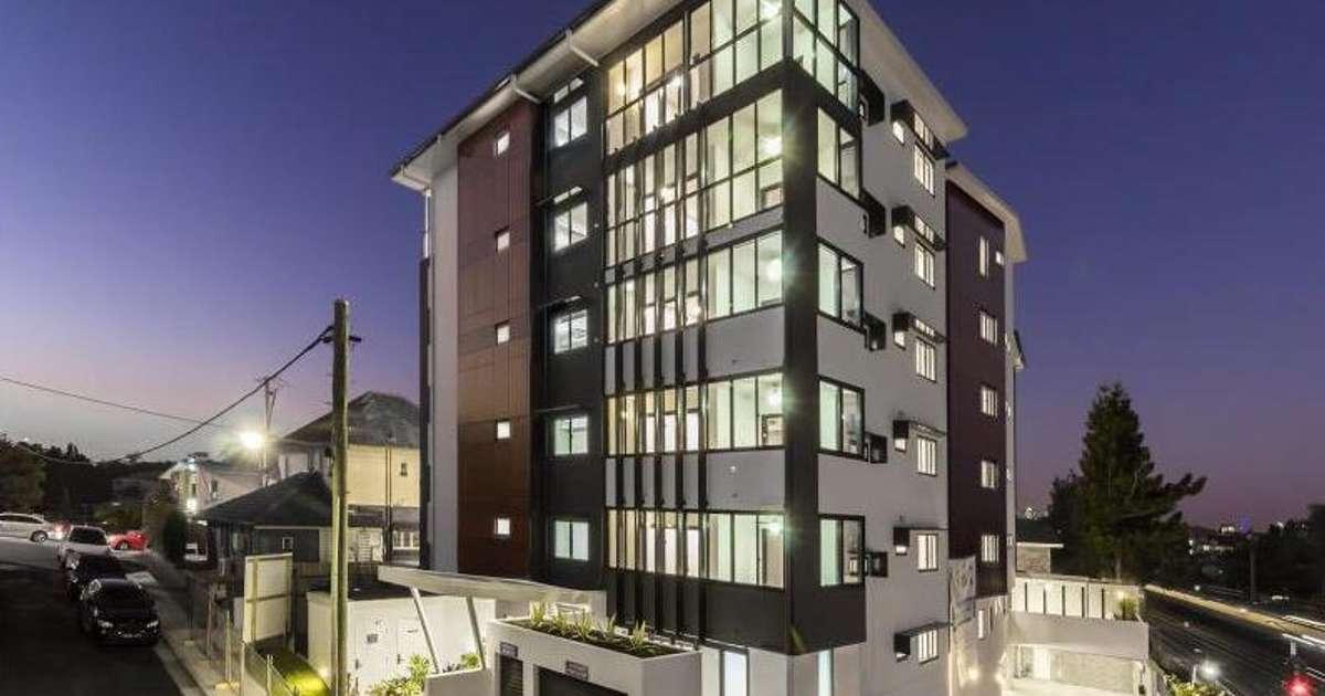 8 1 3 Harrys Road Taringa Qld 4068 Leased Apartment Ray White Toowong