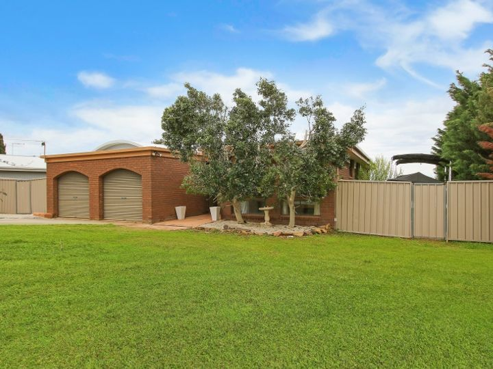 86 Rosemary Court, Yarrawonga, VIC