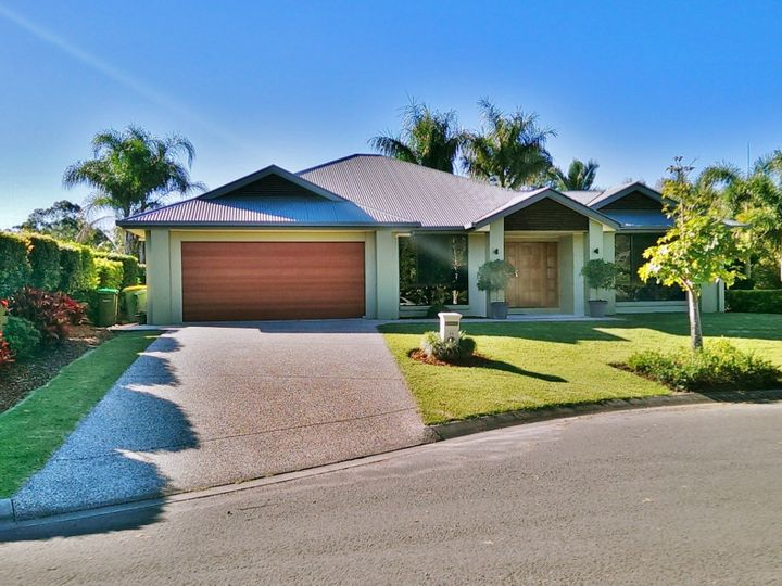 11 Dixon Court, Mooloolah Valley, QLD