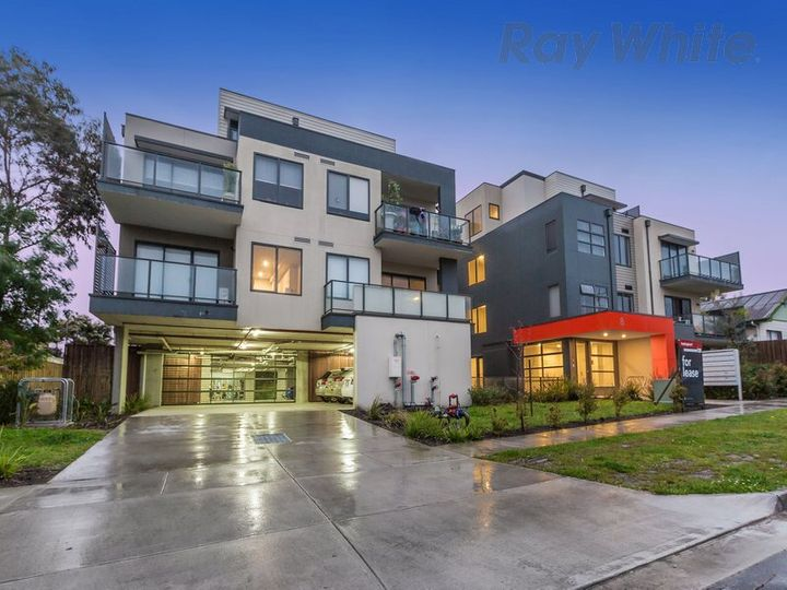 Level 1, 2/8 Ebdale Street, Frankston, VIC