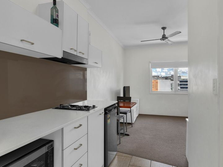 801/6 Exford Street, Brisbane, QLD
