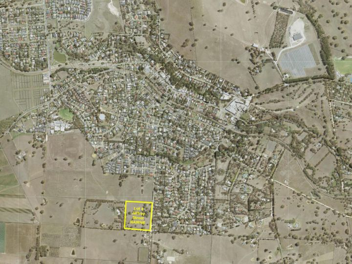 Lot 4 Jeffrey Street, Nairne, SA