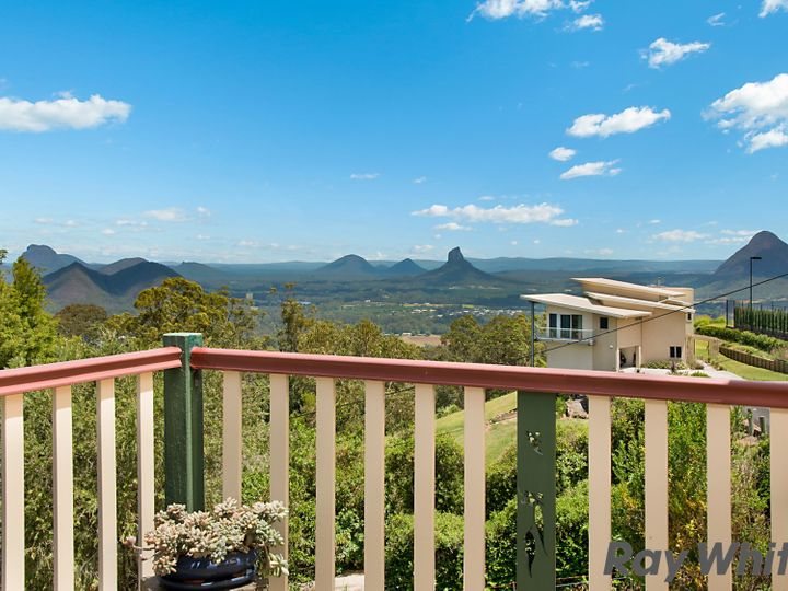 435 Mount Mellum Road, Maleny, QLD