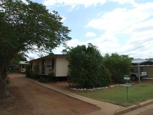 Genuine Investment Opportunity - Neat As A Pin - Longreach