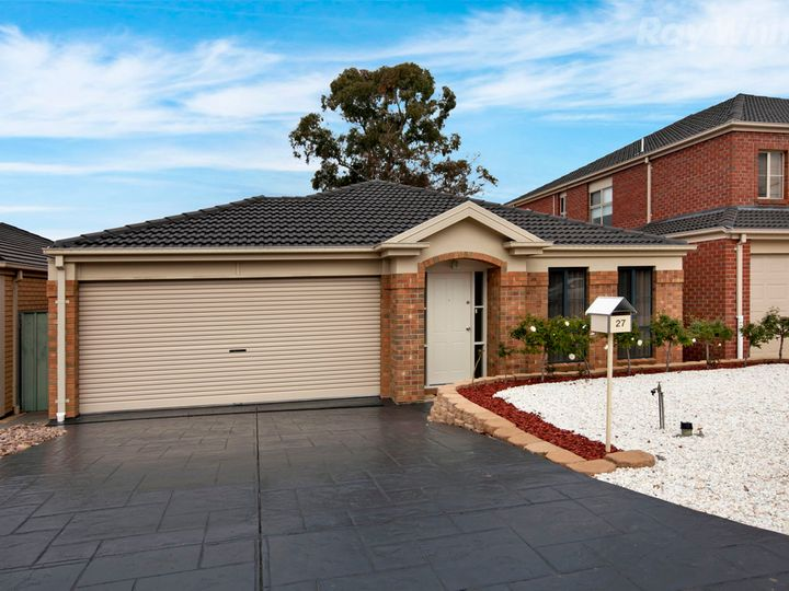 27 Mercedes Drive, Holden Hill, SA