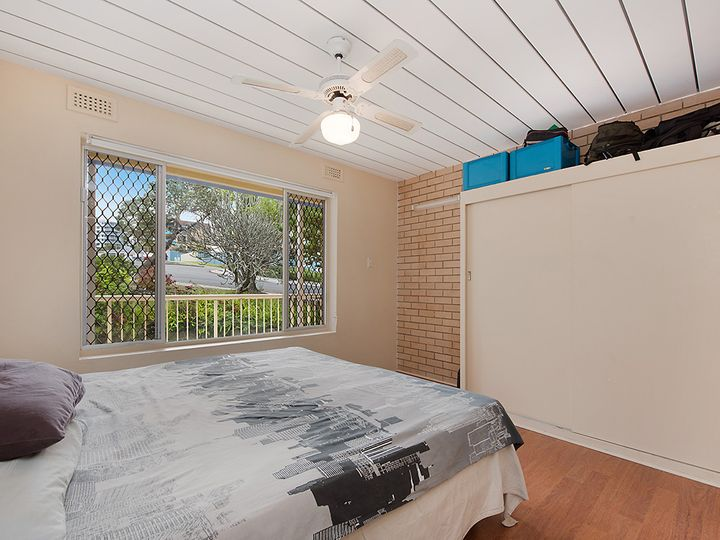 Unit 2/1 Warne Terrace, Kings Beach, QLD