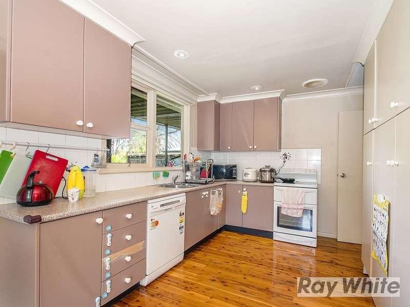 3 verletta Avenue, Castle Hill, NSW 2154