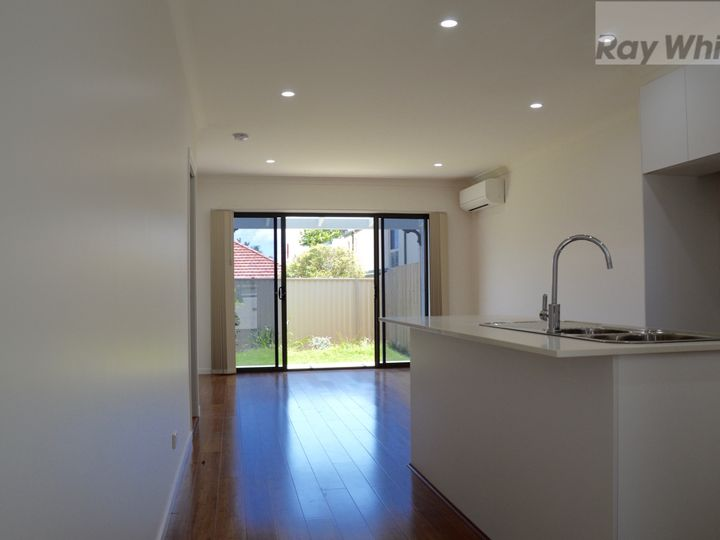 3/7 Worthing Street, Wynnum, QLD