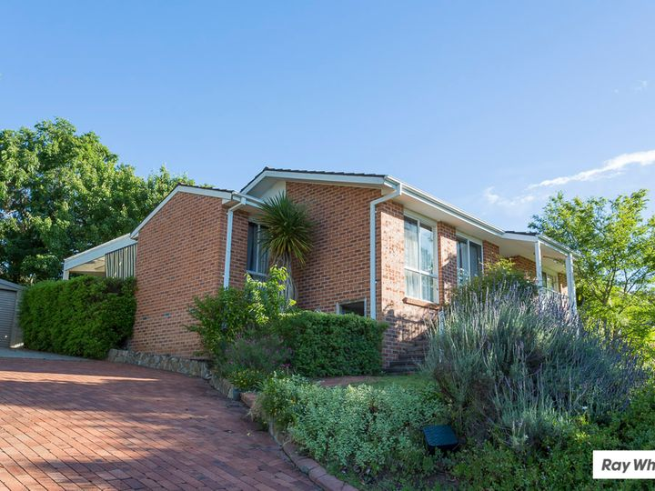 9 Louis Loder Crescent, Theodore, ACT