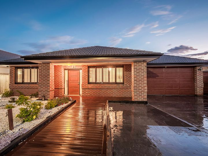 199 Central Park Avenue, Craigieburn, VIC