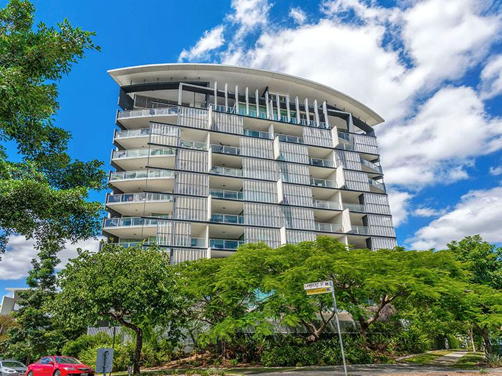 16/89 Lambert Street, Kangaroo Point, QLD