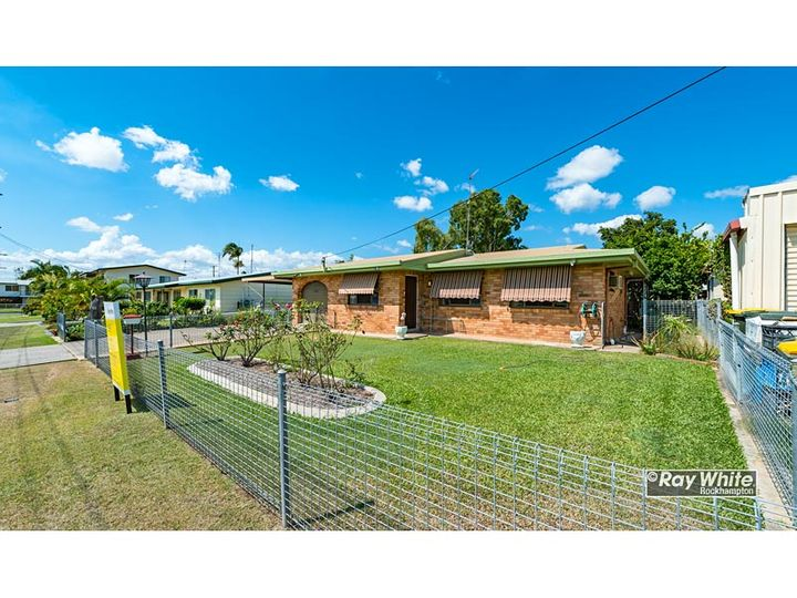 40 Capricorn Crescent, Norman Gardens, QLD