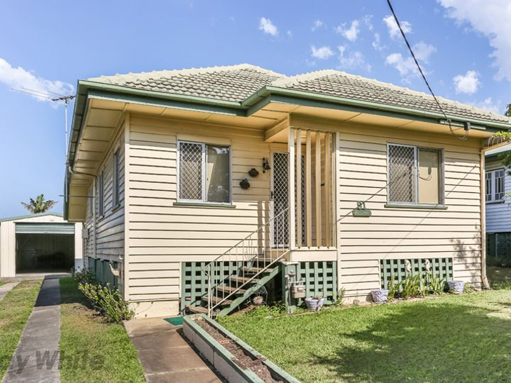 91 Newman Road, Wavell Heights, QLD