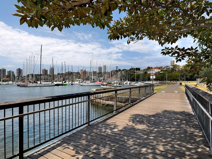 38/87 McLachlan Avenue, Rushcutters Bay, NSW