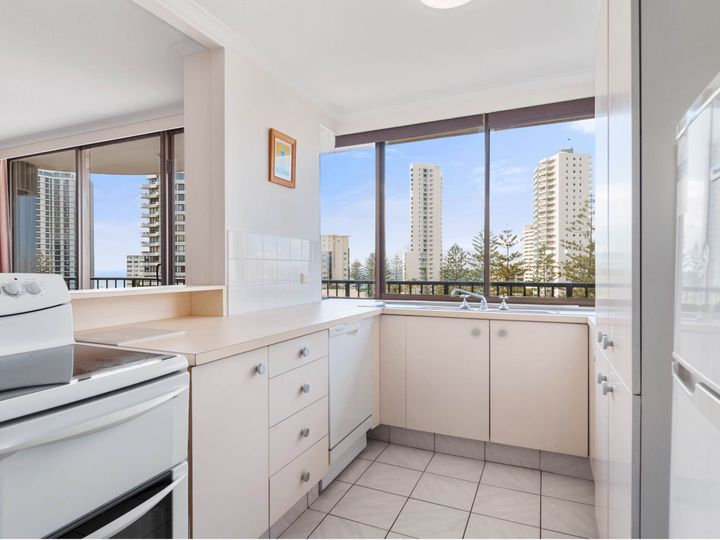 45/2940 Gold Coast Highway, Surfers Paradise, QLD