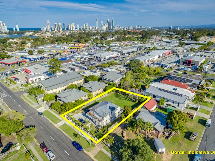 22 Minnie Street, Southport, QLD