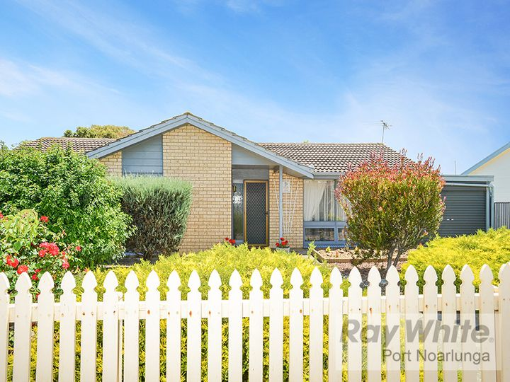 21 Desoto Drive, Port Willunga, SA