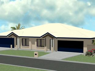 SELLING OFF THE PLAN - Contemporary Three Bedroom Duplex - Coolalinga