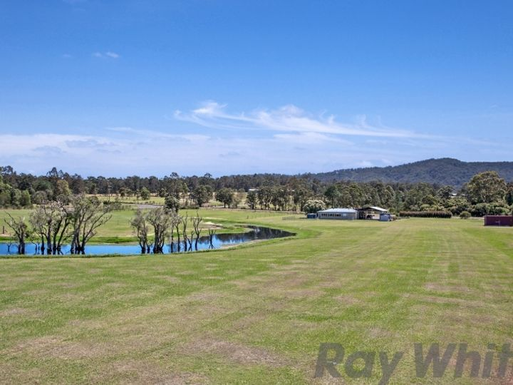 345 Martins Creek Road, Paterson, NSW