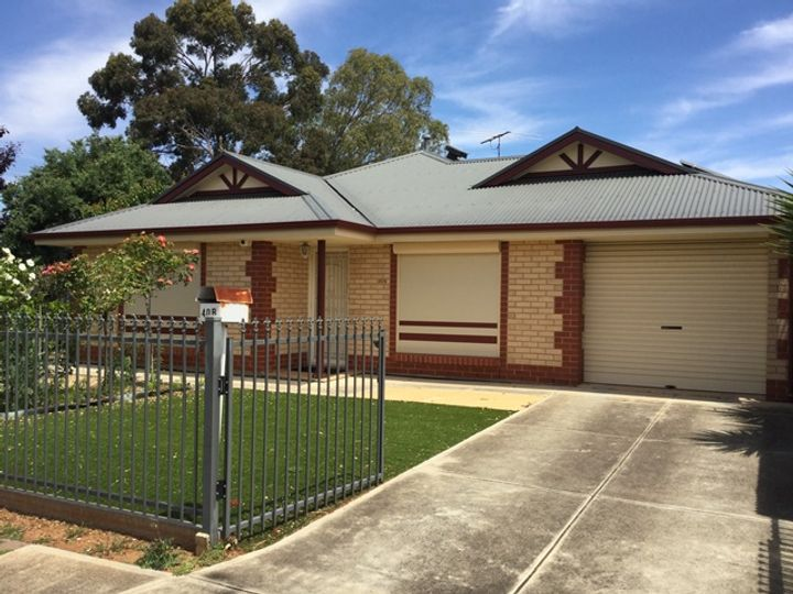 40b Harcourt Terrace, Salisbury North, SA