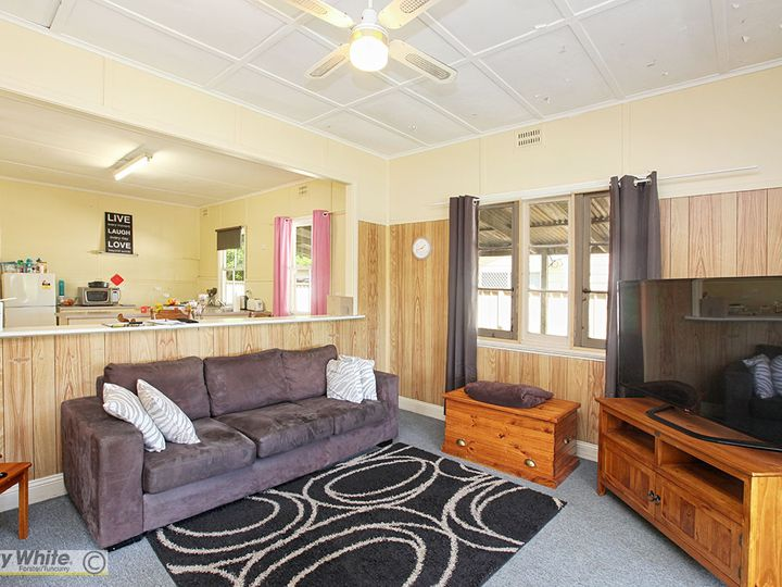 158 and 160 Little Street, Forster, NSW