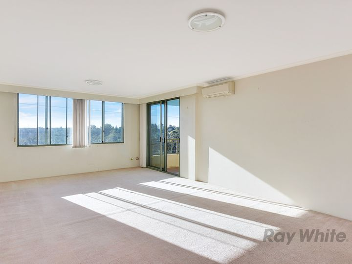 107-115 Pacific Highway, Hornsby, NSW
