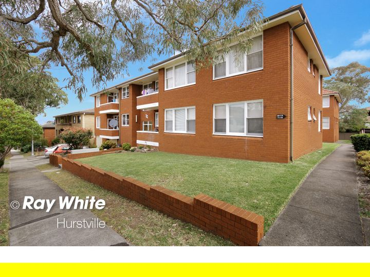 5/9-11 Noble Street, Allawah, NSW