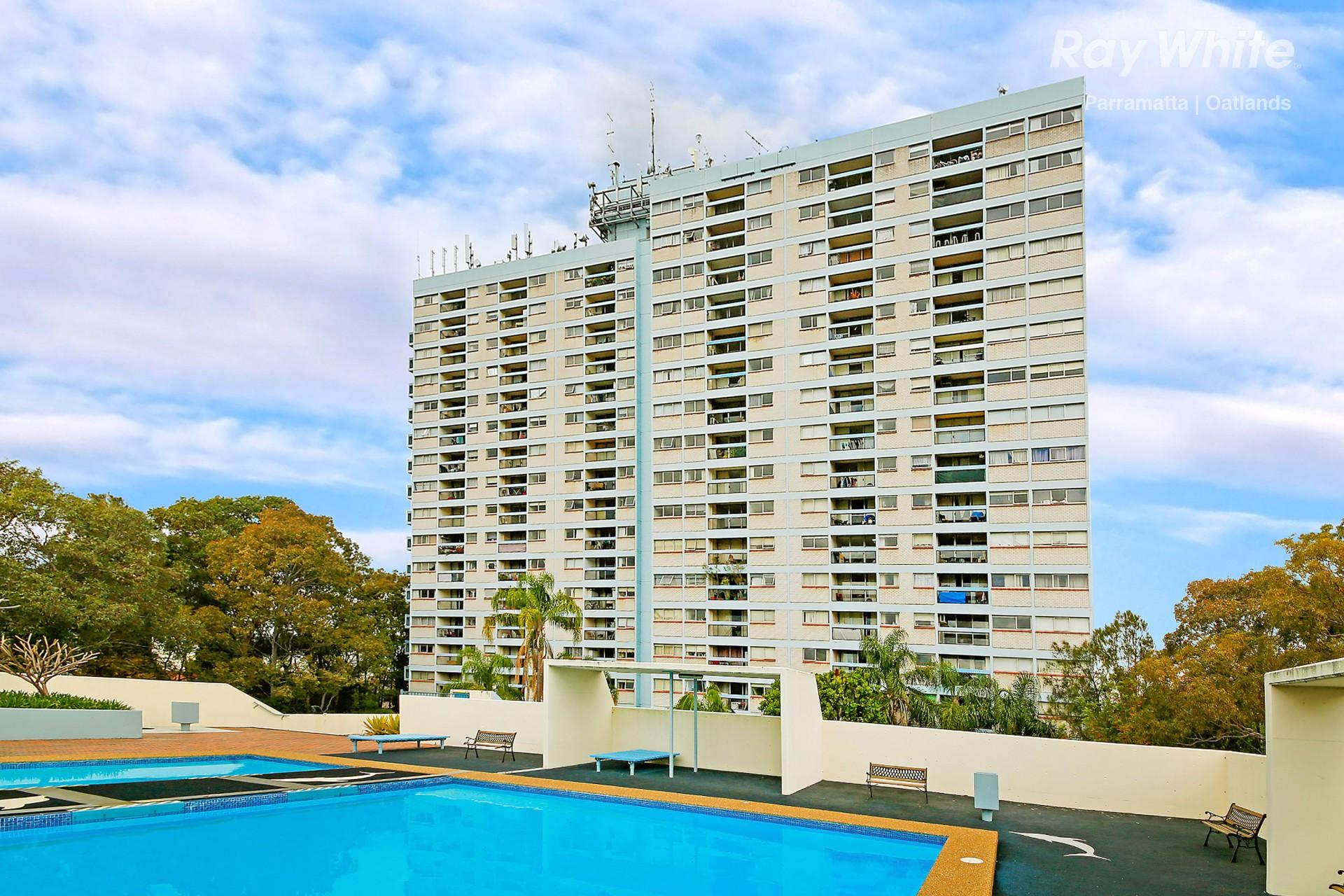 16g 15 Campbell Street Parramatta Nsw 2150 Leased Apartment Ray White Parramatta