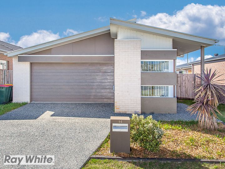 14 Wedge Tail Court, Griffin, QLD