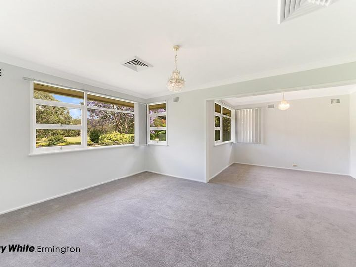 60A Spurway, Ermington, NSW