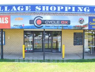 Fantastic Retail / Office Unit On Busy Main Road - Coomera