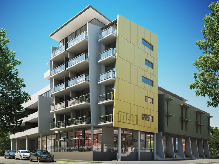 215/2 Allen Street, Waterloo, NSW