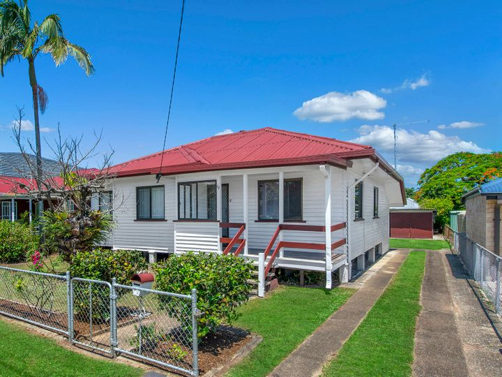 115 St Vincents Road, Virginia, QLD