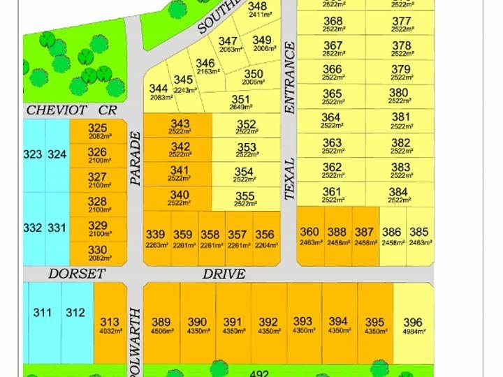 Lot 327 Polwarth Parade, Deepdale, WA