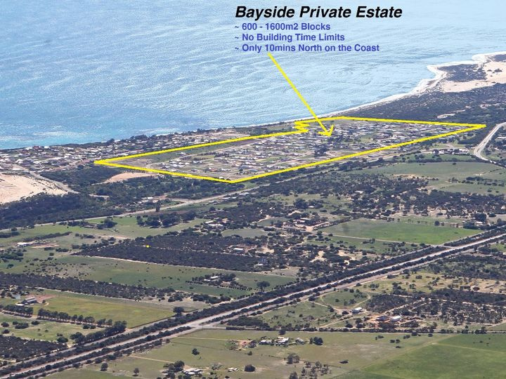 Lot 685 Viewpoint Mews, Drummond Cove, WA