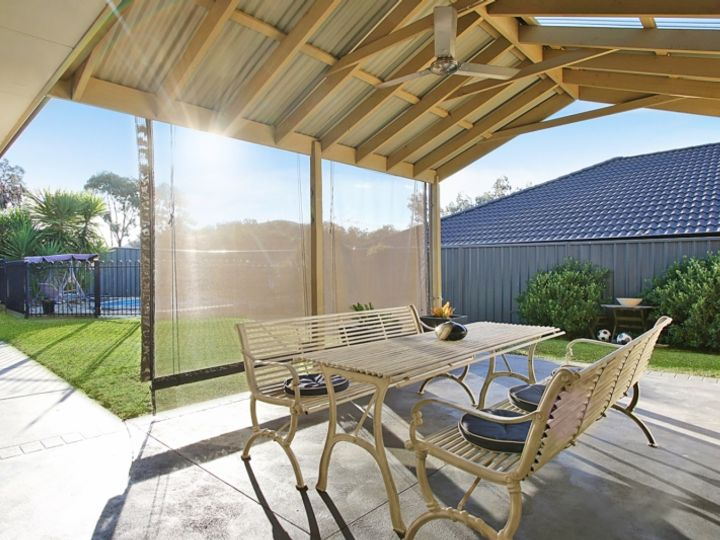 12 Honeyeater Circuit, Thurgoona, NSW