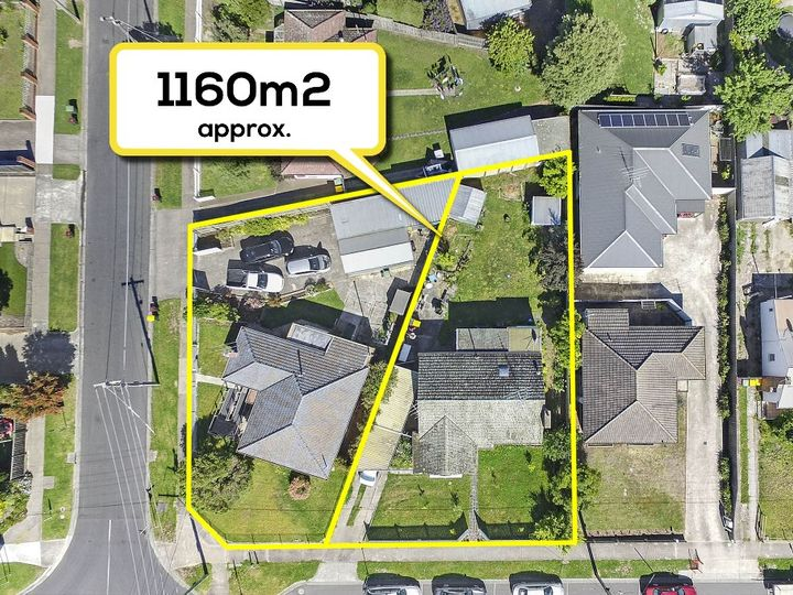 78a Vines Road and 2 Sycamore Street, Hamlyn Heights, VIC