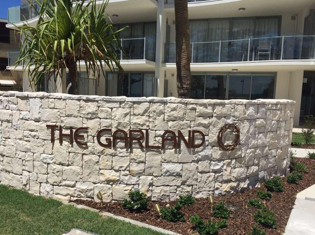 802/192 Marine Parade 'The Garland', RAINBOW BAY, QLD 4225